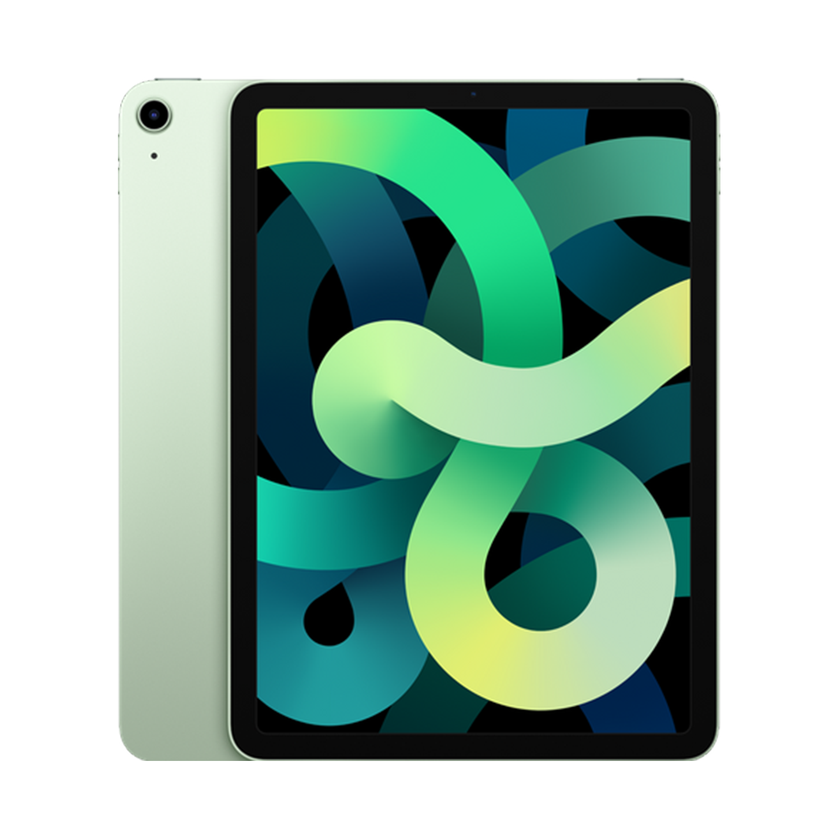 iPad Air (4th generation) Wi-Fi 256GB Green