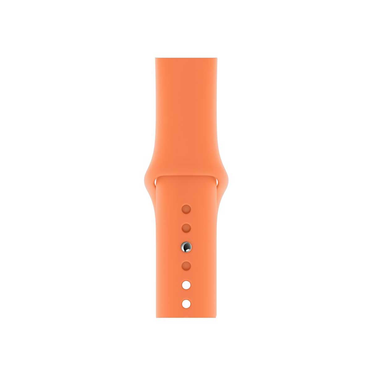 40mm Papaya Sport Band - S/M & M/L
