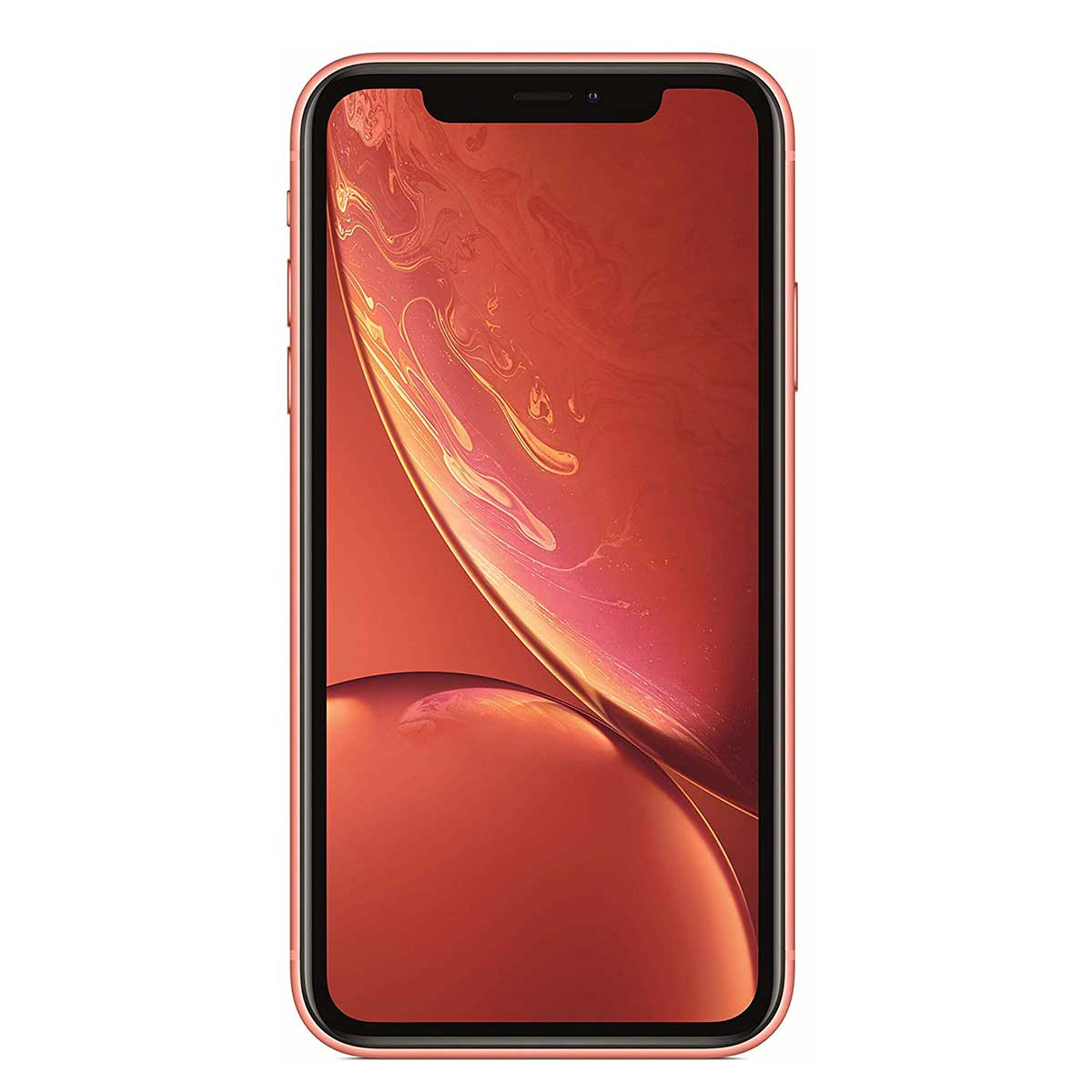 iPhone XR, Coral, 128GB - PTA Approved