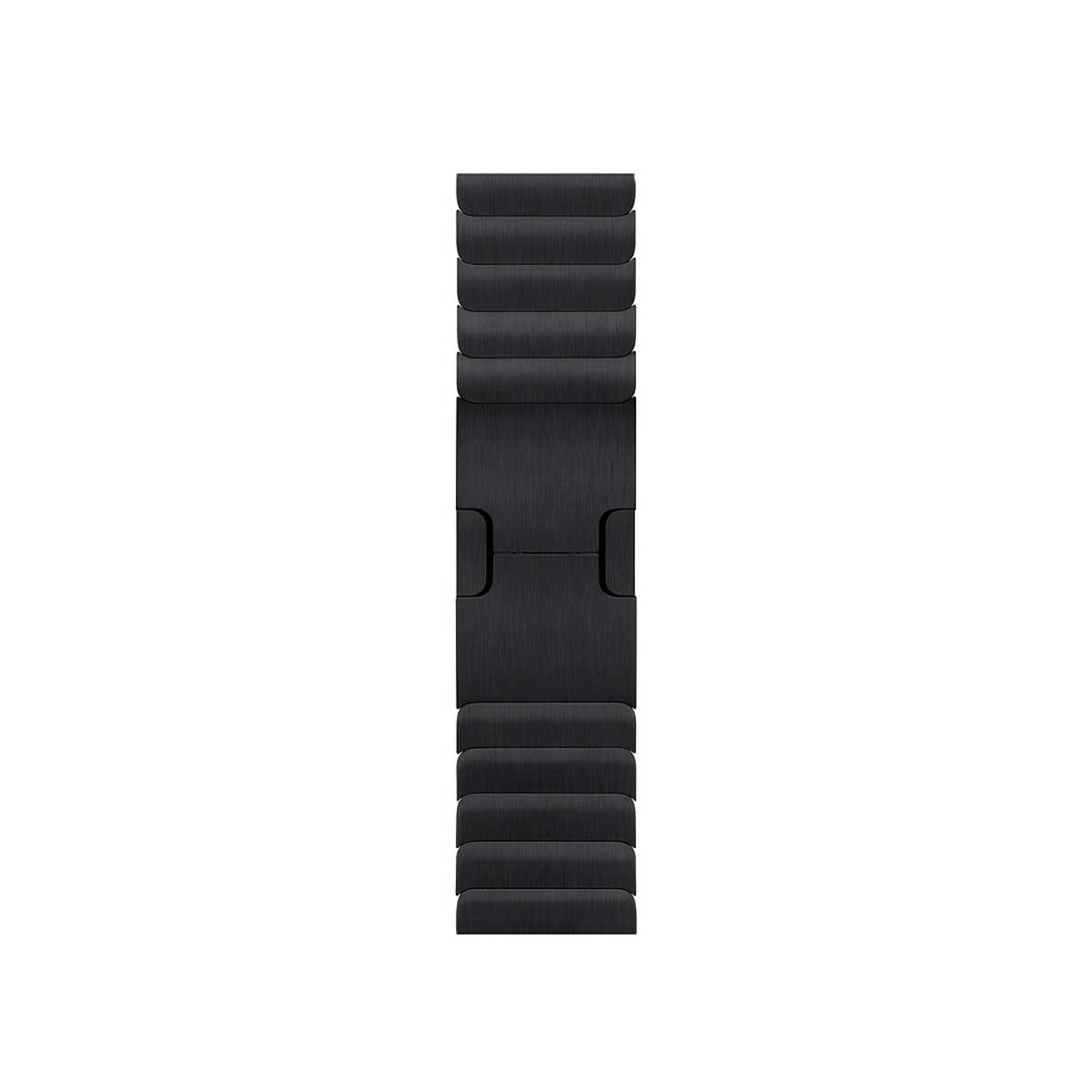 42mm Space Black Link Bracelet
