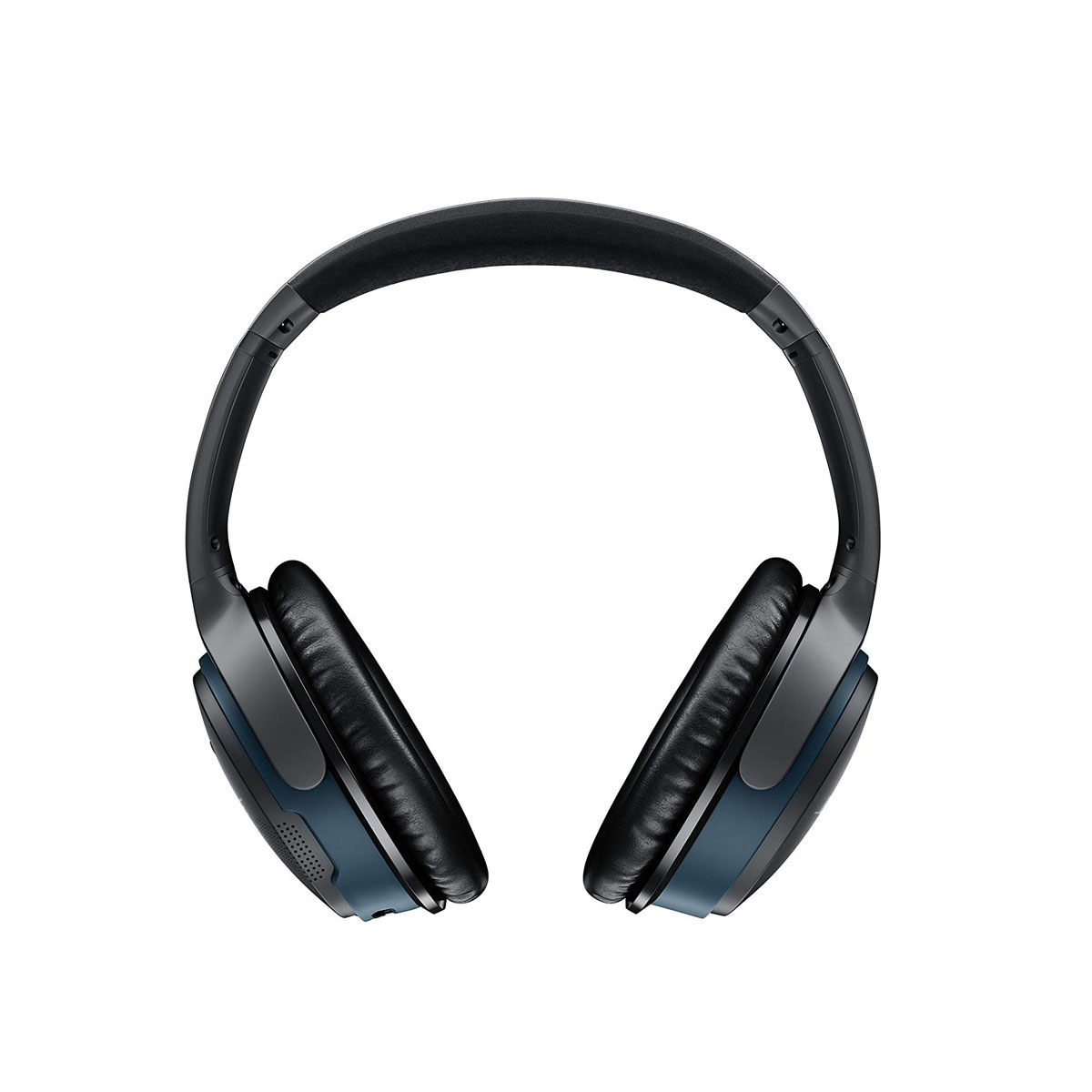 Bose - Soundlink Around-Ear Wireless Headphones II - Black