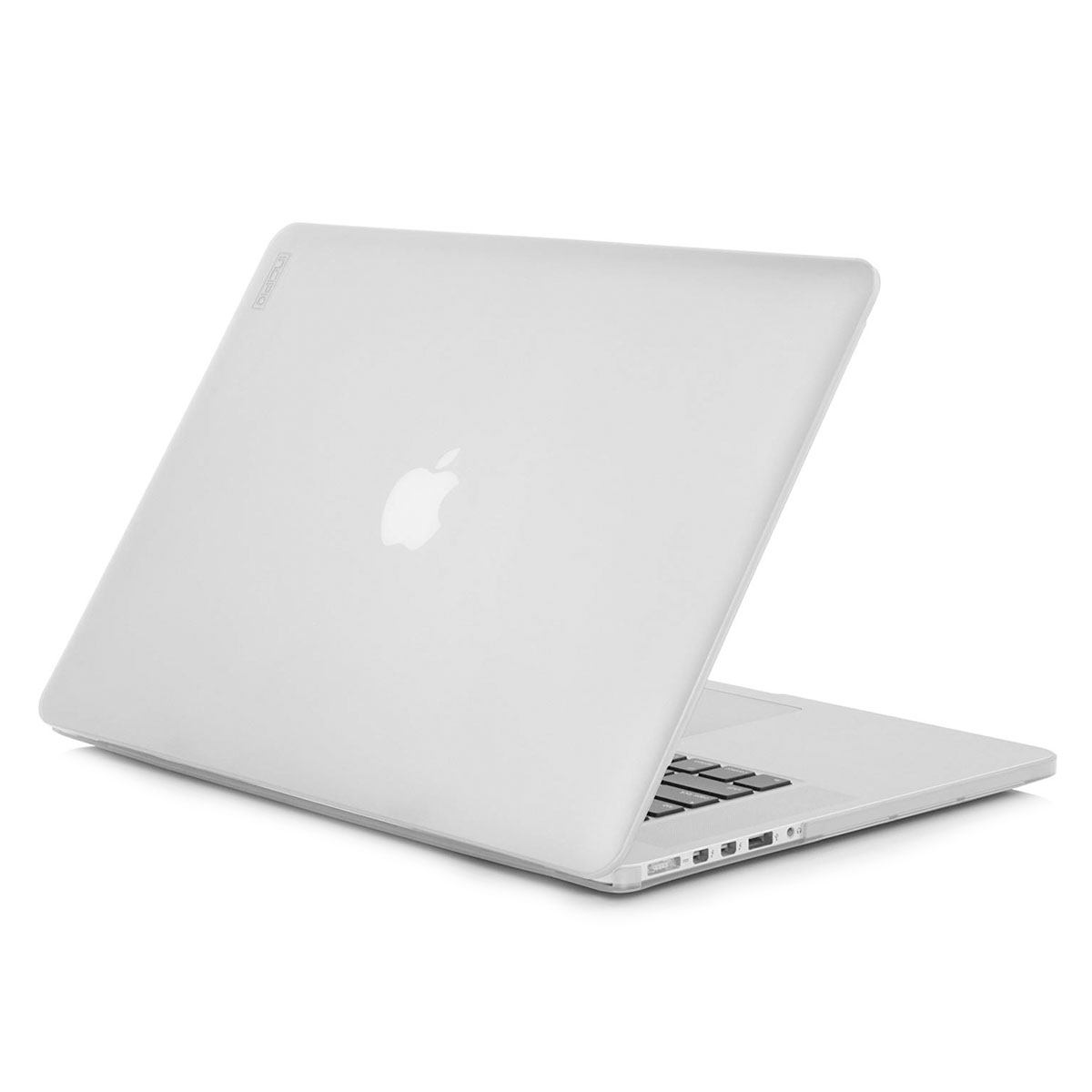 Incipio Macbook Pro 15 Feather Retina - Frost ( See Thru )