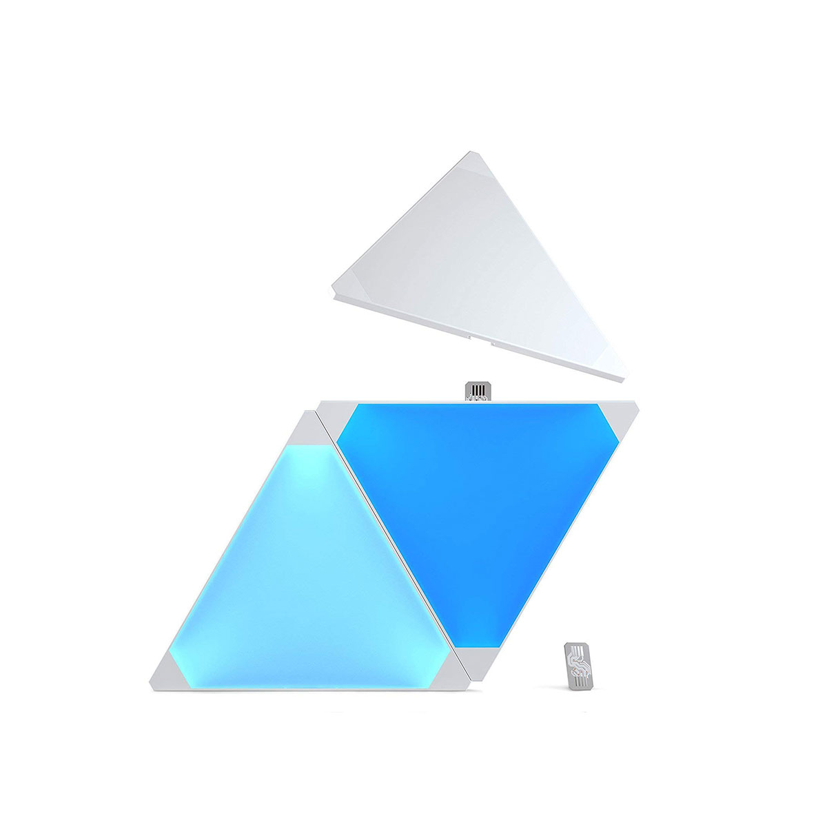 Nanoleaf Aurora Extension Kit