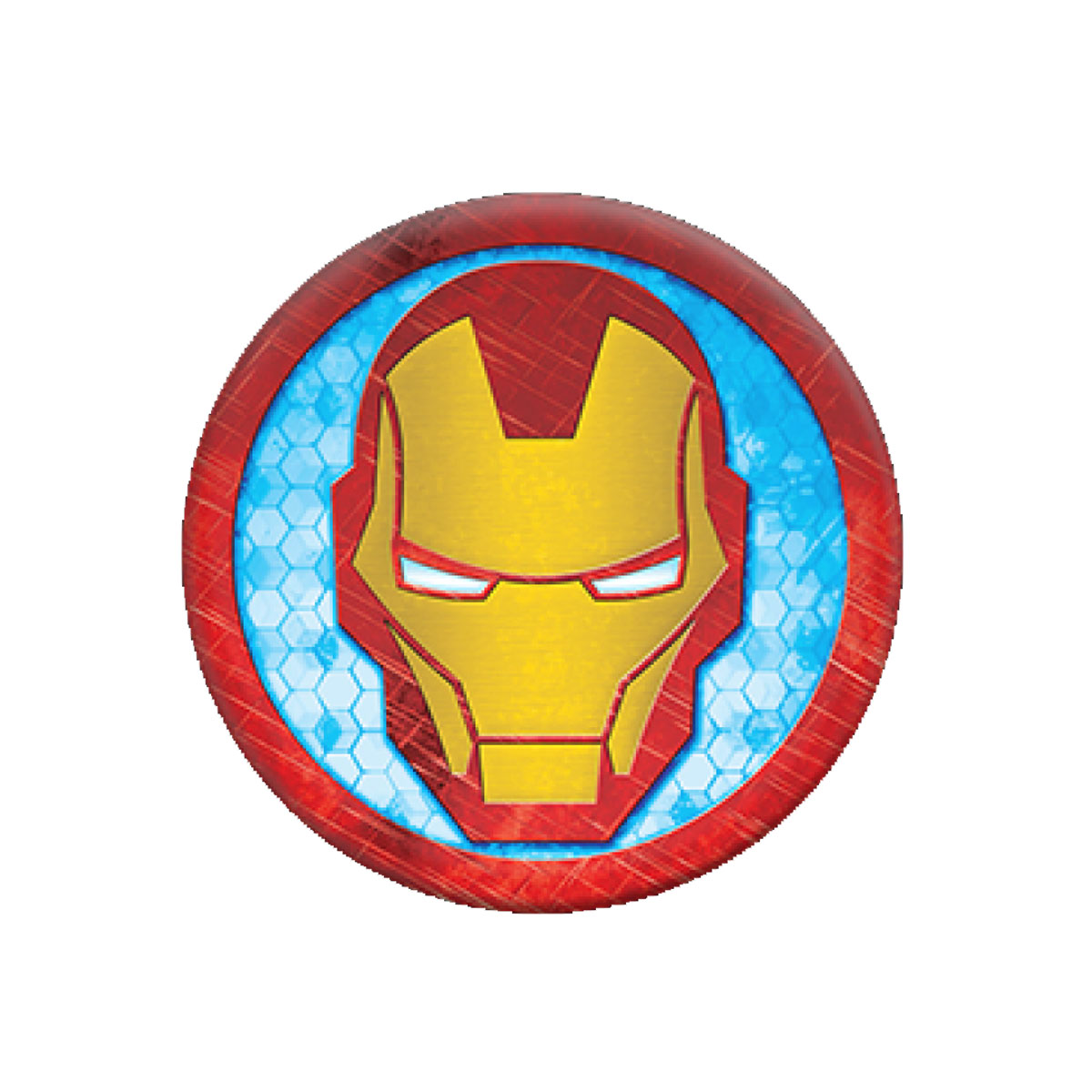 Popsockets Single - Iron Man Icon